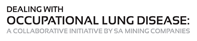 Occupational lung disease [logo]